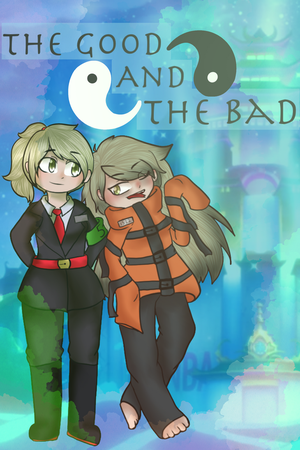 The Good and the Bad Chapter 2 by Panda-Otaku on DeviantArt