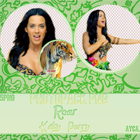 Katy Perry Roar - Png Pack by 13Directioners13