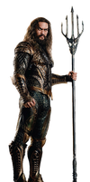 Justice League Aquaman DCEU PNG by Metropolis-Hero1125