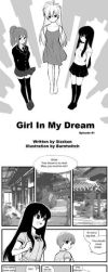 Girl in My dream episode 51 by walt7