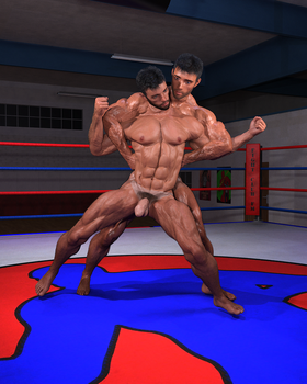 226x2+370c4 Juan Diego and Pascal 02 by homoeros