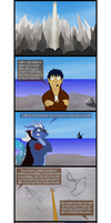 TDA: Event 2 page 1 by Artich0ker