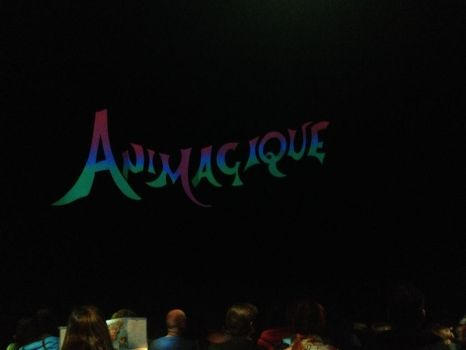 Animagique by ChloeRhiannonX