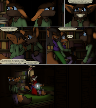 VHV Chapter 2 - 21 by Daaberlicious