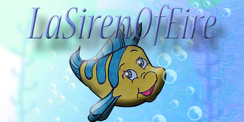 LaSirenOfEire Icon Banner by WDWParksGal