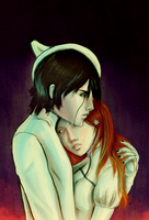 Bleach - Save the forbidden by Out-of-the-rain