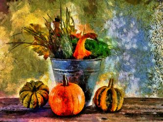 Still Life XC by montag451