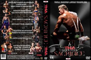TNA Sacrifice 2012 by Spacehoper29