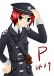P by Renny1998