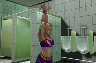 Lollipop Chainsaw continues 18 by benja100