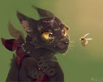 Bee by SimplyMisty