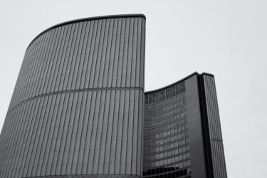 Toronto City Hall by aCreature