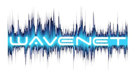 Wavenet Logo by Eradrom