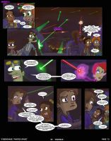 Cyberchase: Twisted Space - Page 72 by Vederick