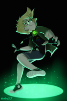 PeRiDoT by Animalcool