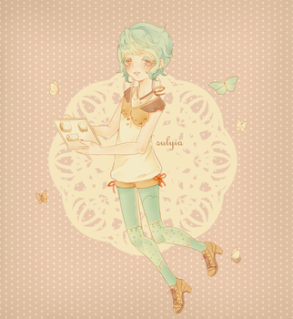 {at} Fable by sulyia