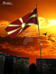 macedonia by sumar4e