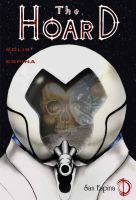 hoard2 by santiagocomics