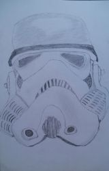 Storm Trooper by shadowlane1996