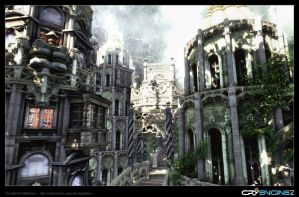 Crysis - Game Environment - 21 by MadMaximus83