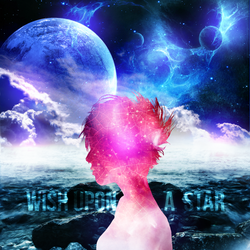 Wish Upon A Star by CobraGFX