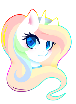 Commission:Cloudy Risicpaint by Coldly-Painter