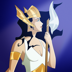 The Athena Project - Profile Picture by JTSEntertainment
