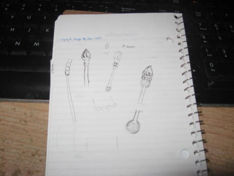 yves staff designs by wicca2star11