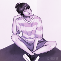 Stripes by Chemi-ckal