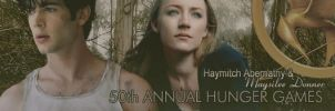 Hunger Games 50th candidates by Leesa-M