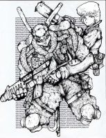 Appleseed by pawmarks