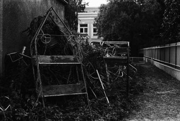 warsaw, mostly. 2011 55 by senner
