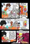Sam World Tour Page 1 by RossK