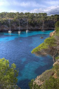 Cala Pi by Sockrattes