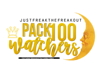 Pack Recursos 100 watchers by JustFreakTheFreakOut