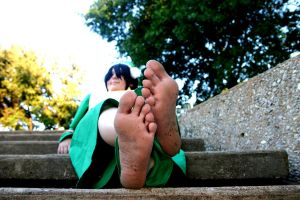 Toph Bei Fong by 17965