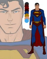 Supes Design 2.0 by Harseik