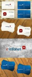 E-INFONET.EU SHOWCASE by sonars
