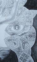 Collective Unconscious-detail by Naze-Melnyk