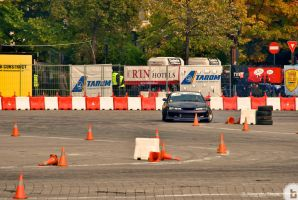 Drift Grand Prix of Romania01 by AlexDeeJay