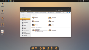 Unity theme for Win10 by hamed1987s