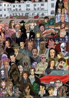 Stephen King Collection by Flagg1