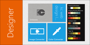 Design Panel Pack For Omnimo 5 by omnimoaddons
