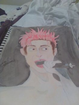 Little jimmy urine by supersqish