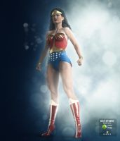 Comic poses for Genesis 3 Female by angela3d