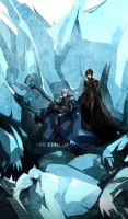 The Young Kings And His Knight 3 by resave
