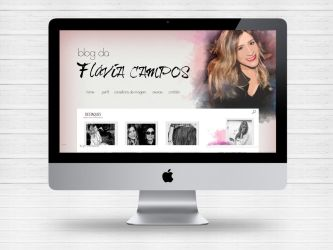Blog Flavia Campos by Paloma182