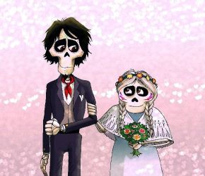 Father of the Bride by Nevuela