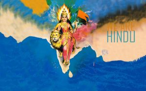 proud to be hindu by yashesh