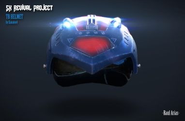 TB Helmet Render 4 by Xanatos4